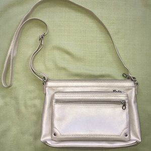 Metallic Gold Relic Purse. Excellent condition